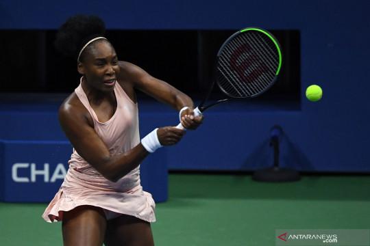 Venus Williams genggam wild card Madrid Open