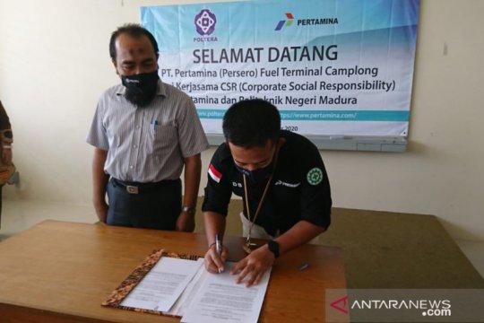 Teknologi mesin batik cetak dikembangkan di Sampang, Madura
