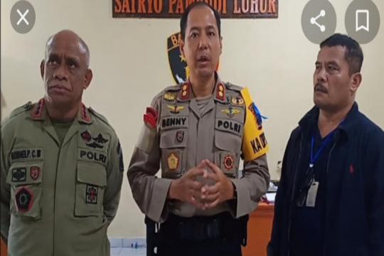 Polres Yahukimo: Pembunuh staff KPU masih bersembunyi di sekitar Dekai