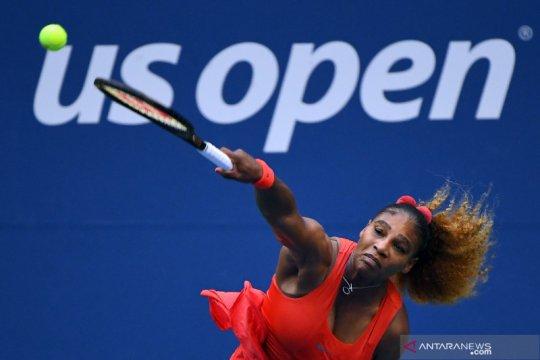 Tenis AS Terbuka: Serena Williams kalahkan Kristie Ahn