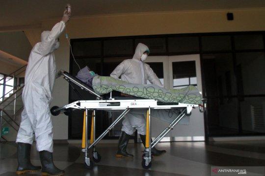 IDI: Dalam sebulan 15 dokter tertular COVID-19 di Malang Raya
