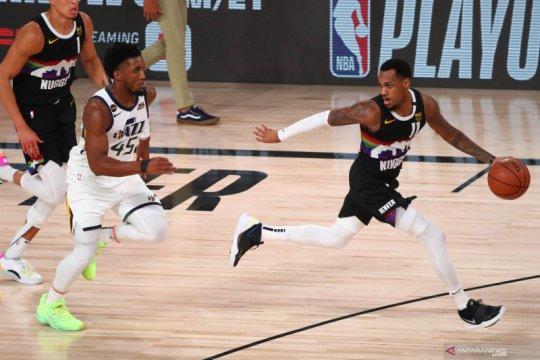 NBA: Denver Nuggets kalahkan Utah Jazz 4-3