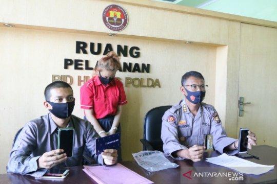 Selebgram Bengkulu ditangkap karena promosikan situs judi online