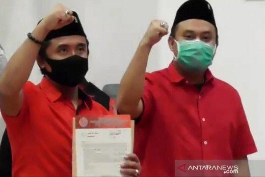 PDI Perjuangan beri rekomendasi Abdussalam-Ifan di Pilkada Jember