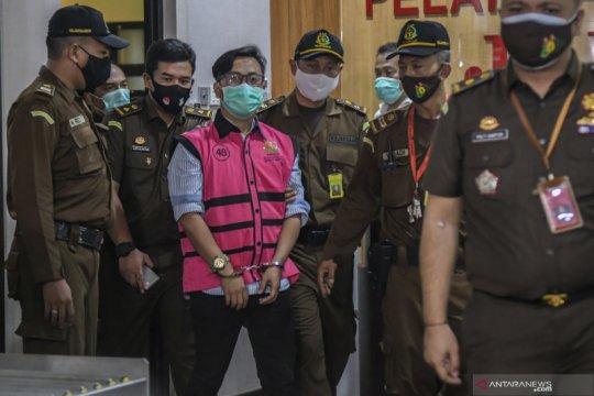 KPK fasilitasi tempat pemeriksaan tersangka Kejagung Andi Irfan Jaya