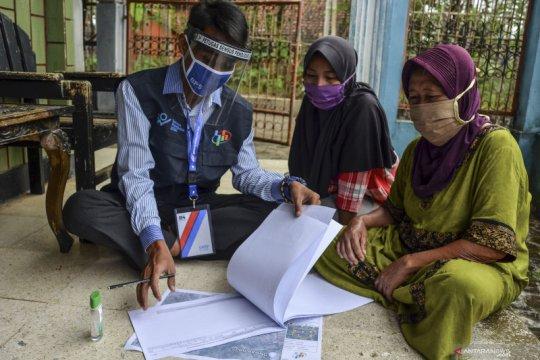 BPS: Laju pertumbuhan penduduk Indonesia melambat, ini penyebabnya