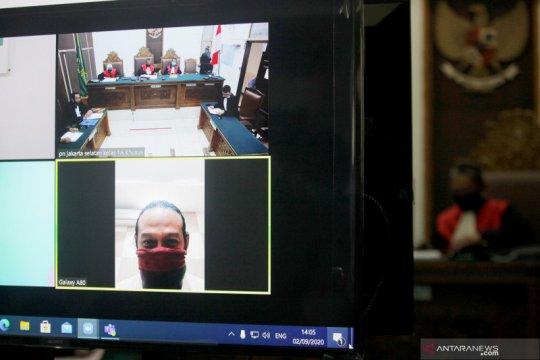 Dwi Sasono minta pengurangan tuntutan hukuman