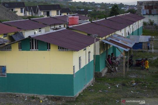 Alumni IPB University berhasil bangun 1.000 rumah bagi korban bencana