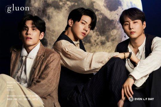 Sensasi beda Even of Day dan DAY6  kata Young K, Dowoon dan Wonpil