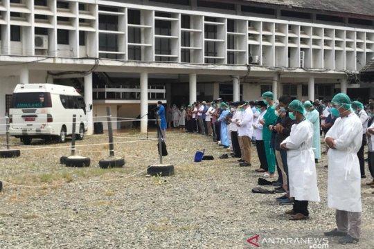 Aceh catatkan kasus pertama dokter meninggal positif COVID-19