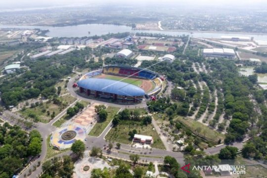 Sumatera Selatan targetkan bangun venue berkuda di JSC