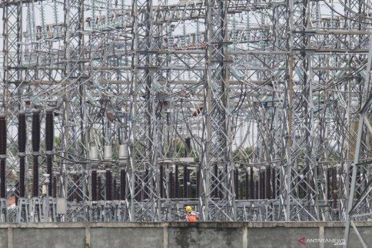 Kementerian ESDM pastikan pasokan listrik aman jelang Idul Fitri