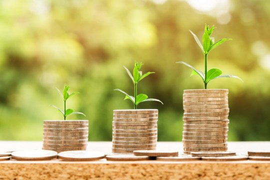 Kenapa harus memulai investasi sejak dini?