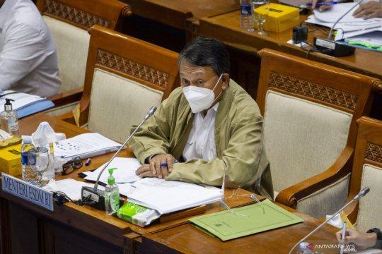 Menteri ESDM usulkan asumsi makro migas kepada DPR, ini detailnya