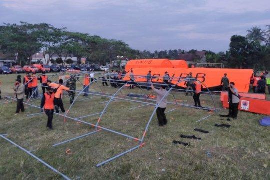 BPBD Jatim apresiasi reaksi cepat pusat atas klaster ponpes Banyuwangi