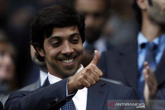 Beli klub Prancis, pemilik Man City kini punya 10 klub