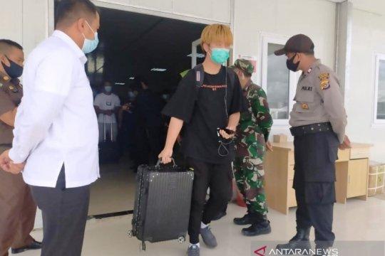 Kemenaker keluarkan 37 TKA diduga ilegal dari PLTU 3-4 Nagan Raya Aceh