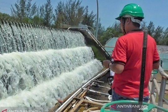 Pekerja anak perusahaan BUMN gugat UU Sumber Daya Air
