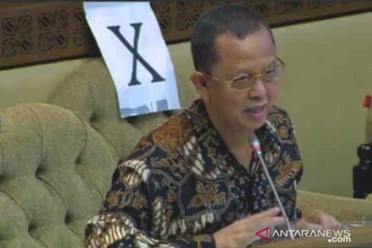 Komisi II: DPR-pemerintah minta pendapat ahli terkait revisi UU Pemilu