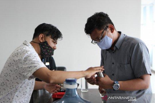 Rengkuh korban, LPSK selenggarakan pelatihan barista