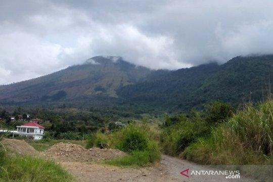 Ingatkan pendaki, BPBD: hutan sejumlah gunung di Garut rawan kebakaran