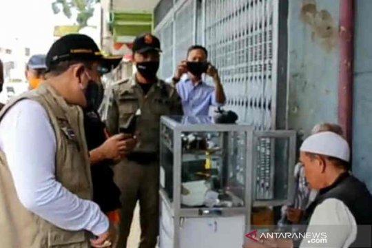 Kesadaran warga Kota Cirebon gunakan masker rendah, sebut wali kota