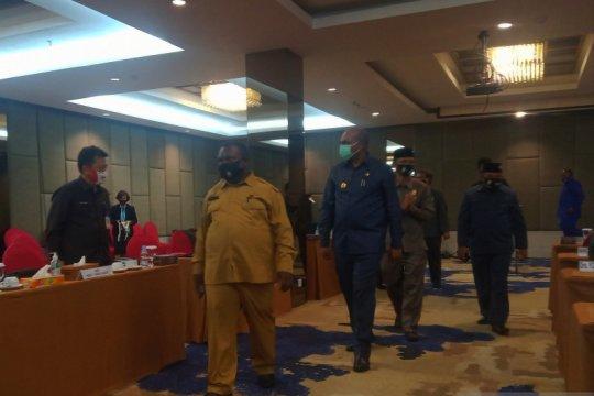 Pendapatan Papua Barat 2019 melonjak dari dana bagi hasil migas