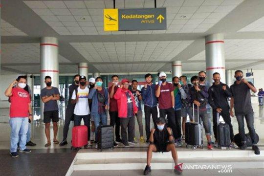 Manajemen Kalteng Putra perbarui kontrak gaji pemain