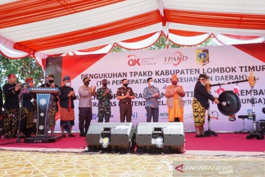 Pemkab Lombok Timur berantas rentenir melalui kredit tanpa bunga