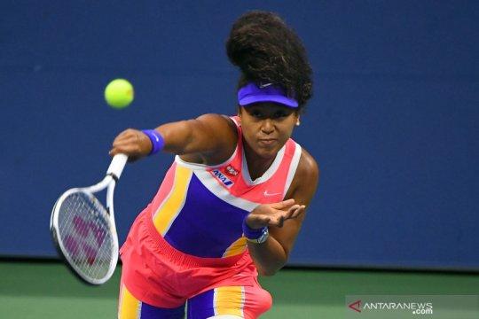Tenis US Open: Naomi Osaka melaju ke putaran ketiga