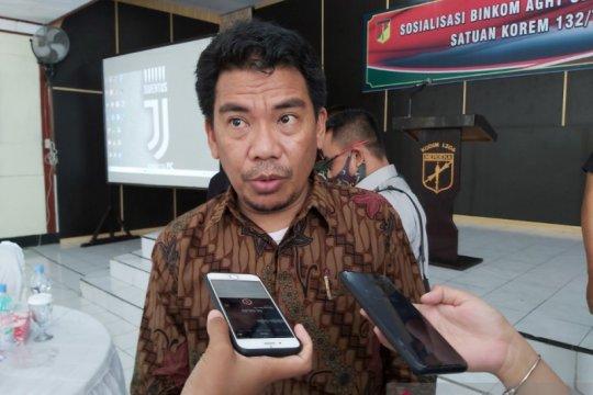 Indeks Kerawanan Pemilu di Sulteng tertinggi kedua di Indonesia