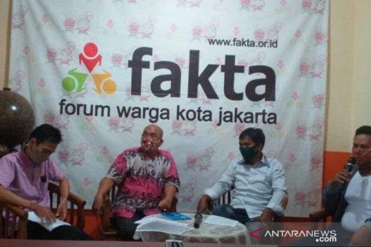 Pekerja TransJakarta lapor polisi terkait uang lembur dan intimidasi