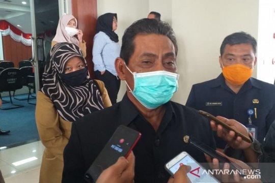 Seluruh pasien positif COVID-19 di Kabupaten Belitung sembuh