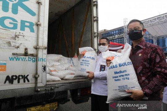 """Anggota DPR ingatkan bansos beras agar tidak jadi """"beras mumet"""""""
