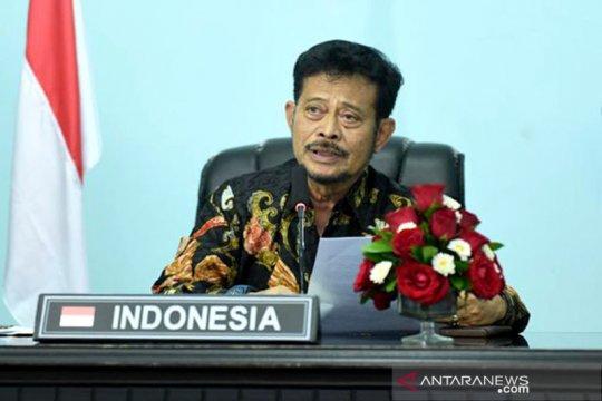 Konferensi FAO, Mentan soroti pertumbuhan PDB Pertanian Indonesia