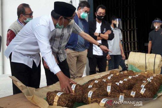 Bupati Temanggung : Harga tembakau belum menggembirakan