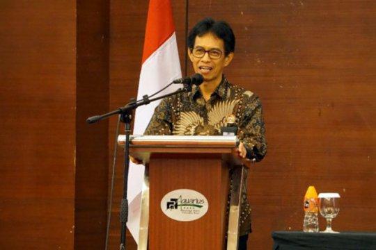 LLDIKTI ingatkan persaingan PTS wilayah Kalimantan semakin berat