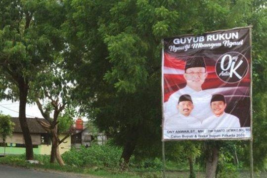 Ketua DPRD Kabupaten Ngawi resmi mengundurkan diri