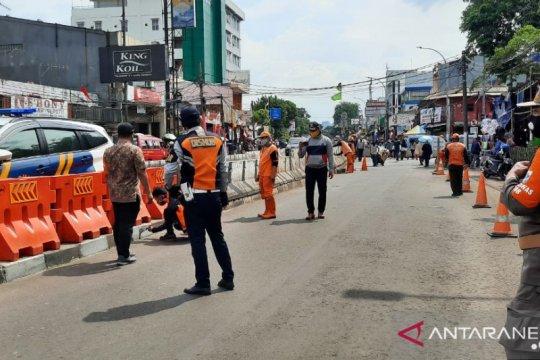 Jakarta Selatan menata Pasar Minggu