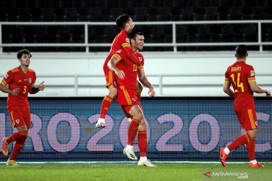 Wales atasi Finlandia untuk puncaki klasemen Grup B4 Nations League