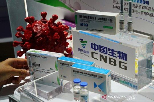 China tidak butuh vaksinasi berskala besar tapi waspadai dampak ADE