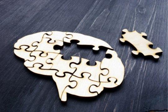 10 gejala demensia Alzheimer yang harus diwaspadai