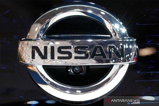 Nissan andalkan China sebagai garis pertahanan terakhirnya