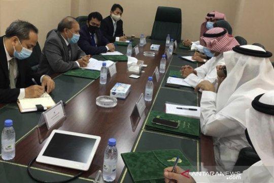 Penyelenggaraan umrah di Saudi tunggu protokol kesehatan