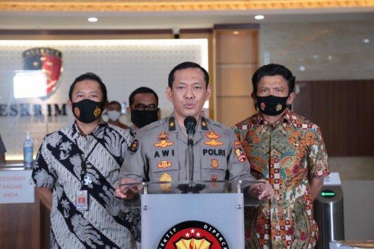 Polri panggil ahli Kemen PUPR dan BPOM saksi kasus kebakaran Kejagung