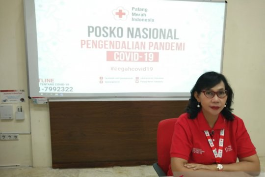 PMI-TNI lakukan donor darah peringati hari jadi