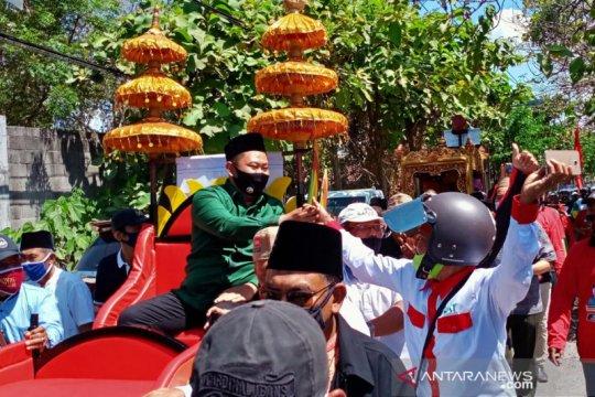 KPU: Seleksi pemberkasan pasangan calon pilkada dilakukan teliti