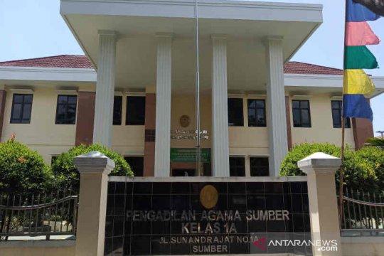Sebulan perceraian di Cirebon capai 1.000 perkara