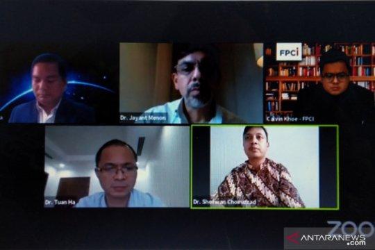 ASEAN didorong untuk satu suara dalam hadapi tantangan