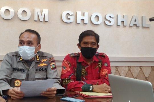 Hasil pemeriksaan kuatkan dugaan mantan Kepala BPN Denpasar bunuh diri